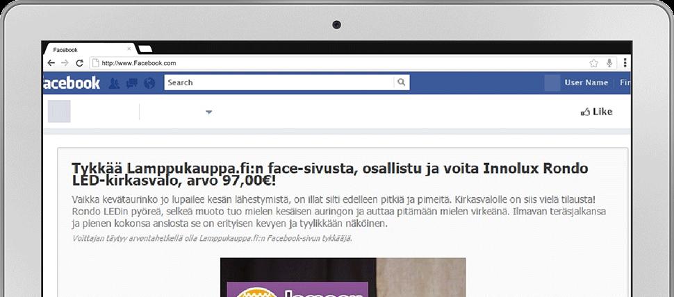Linkedin mainonta